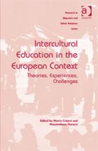 "<h4>Livro: ""Intercultural Education in the European Context: Theories, Experiences, Challenges"