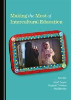 "<h4>Livro: ""Making the Most of Intercultural Education""</h4>"