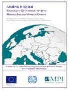 <h4>The Labor Market Integration of New Arrivals in Europe
