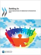 <h4>Estatísticas OCDE: Settling In – Indicators of Immigrant Integration</h4>