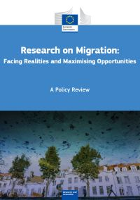 "<h4>Relatório Comissão Europeia: ""Research on Migration - Facing Realities and Maximising Opportunities""</h4>"