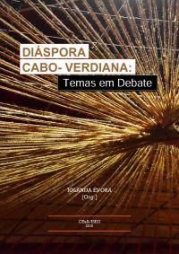 """<h4>""""Diáspora Cabo-Verdeana: Temas em Debate""""</h4>"""