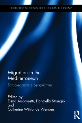 "<h4>""Migration in the Mediterranean: Socio-economic perspectives""</h4>"