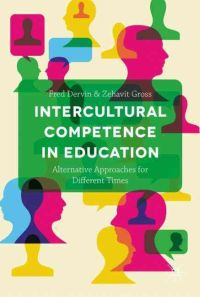 "<h4>""Intercultural Competence in Education: Alternative approaches for different times""</h4>"