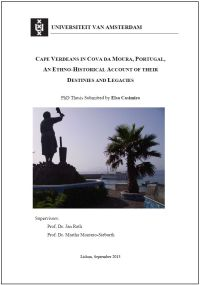 "<h4>""Cape Verdeans in Cova da Moura, Portugal, an ethno-historical account of their destinies and legacies""</h4>"