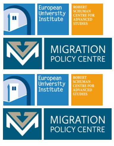 "<h4>13ª Escola de Verão do Migration Policy Centre: ""Thinking beyond the crisis""</h4>"