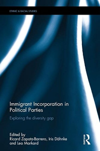 """Immigrant Incorporation in Political Parties: Exploring the diversity gap"""