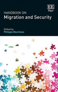 "<h4>""Handbook on Migration and Security""</h4>"