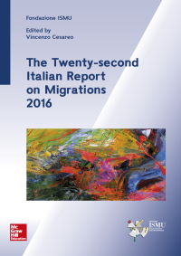 "<h4>Relatório: ""The Twenty-second Italian Report on Migrations 2016""</h4>"