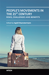 "<h4>""People's Movements in the 21st Century: Risks, Challenges and Benefits""</h4>"