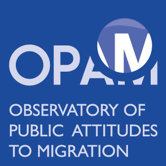 <h4>Lançamento do Observatory of Public Attitudes to Migration (OPAM)</h4>