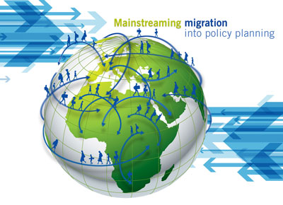 "<h4>Inscrições abertas: Curso ""Mainstreaming migration into policy planning""</h4>"