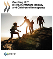 "Estudo OCDE: ""Catching Up? Intergenerational Mobility and Children of Immigrants"""