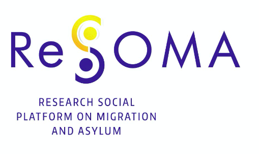 "<h4>Plataforma: ""Research Social Platform on Migration and Asylum (ReSOMA)""</h4>"