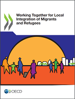 "<h4>Relatório OCDE: ""Working Together for Local Integration of Migrants and Refugees""</h4>"