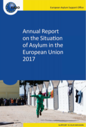Relatório EASO: Annual Report on the Situation of Asylum in the European Union (2017)