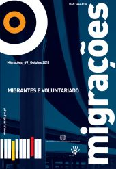 MIGRANTES E VOLUNTARIADO