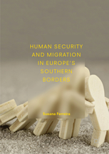 "<h4>Livro: ""Human Security and Migration in Europe's Southern Borders""</h4>"