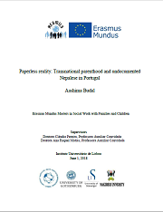 "<h4>""Paperless reality: Transnational parenthood and undocumented Nepalese in Portugal""</h4>"