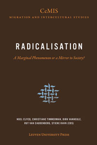 "<h4>Livro: ""Radicalisation: A Marginal Phenomenon or a Mirror to Society?""</h4>"