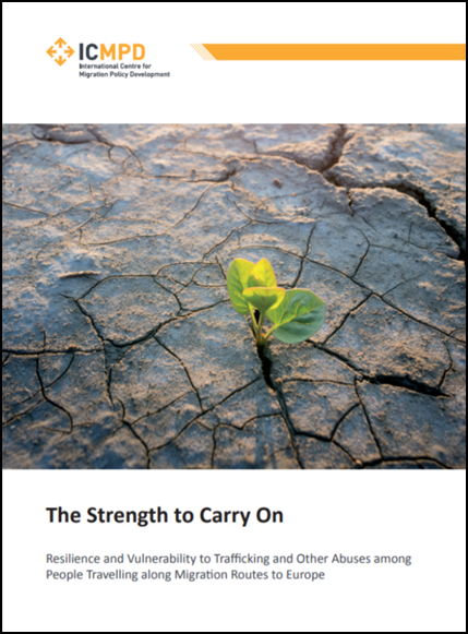 "<h4>Apresentação do estudo ""The Strength to Carry On""</h4>"
