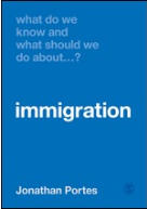 <h4>What do we know and what should we do about immigration?</h4>