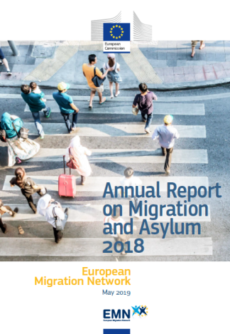 <h4>Annual Report on Migration and Asylum 2018</h4>