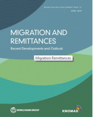 <h4>Migration and Remittances</h4>