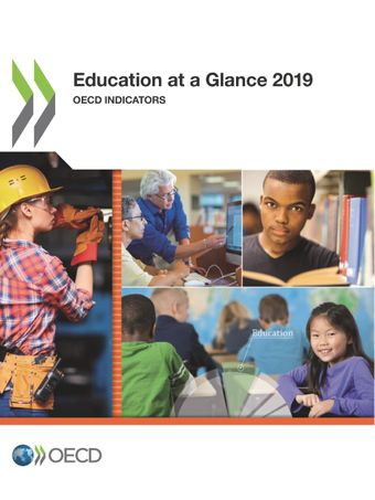 <h4>Education at a Glance 2019 - OECD Indicators</h4>