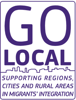 <h4>Conferência Go local: Supporting regions, cities and rural areas in migrants' inclusion</h4>