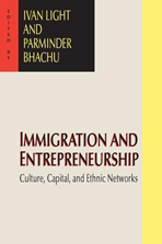 <h4>Immigration and Entrepreneurship Culture, Capital, and Ethnic Networks</h4>