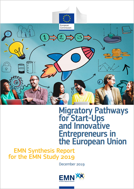 <h4>Migratory Pathways for Start-ups and Innovative Entrepreneurs in the EU</h4>
