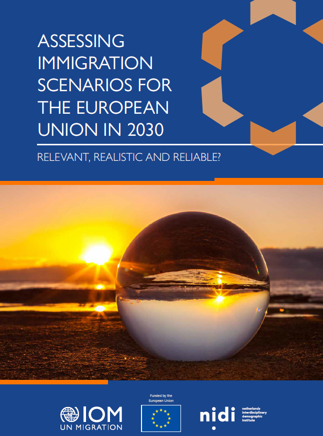 Assessing Immigration Scenarios for the European Union in 2030: Relevant, realistic and reliable?